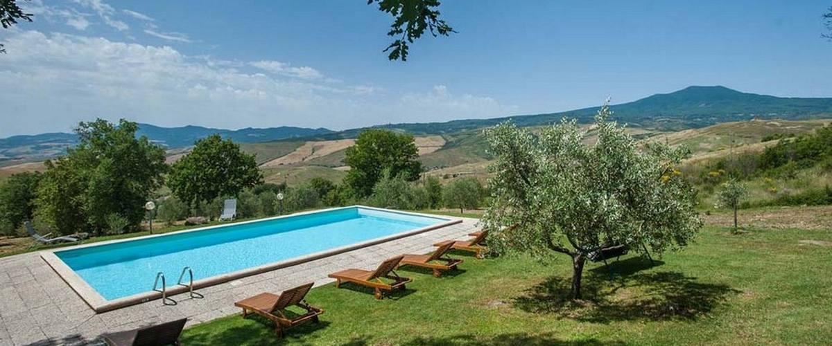 Vacation Rental Villa Salvatore - 12 Guests