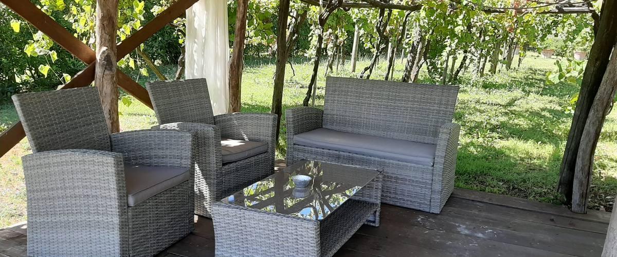 Vacation Rental Villa Brianna - 9 Guests