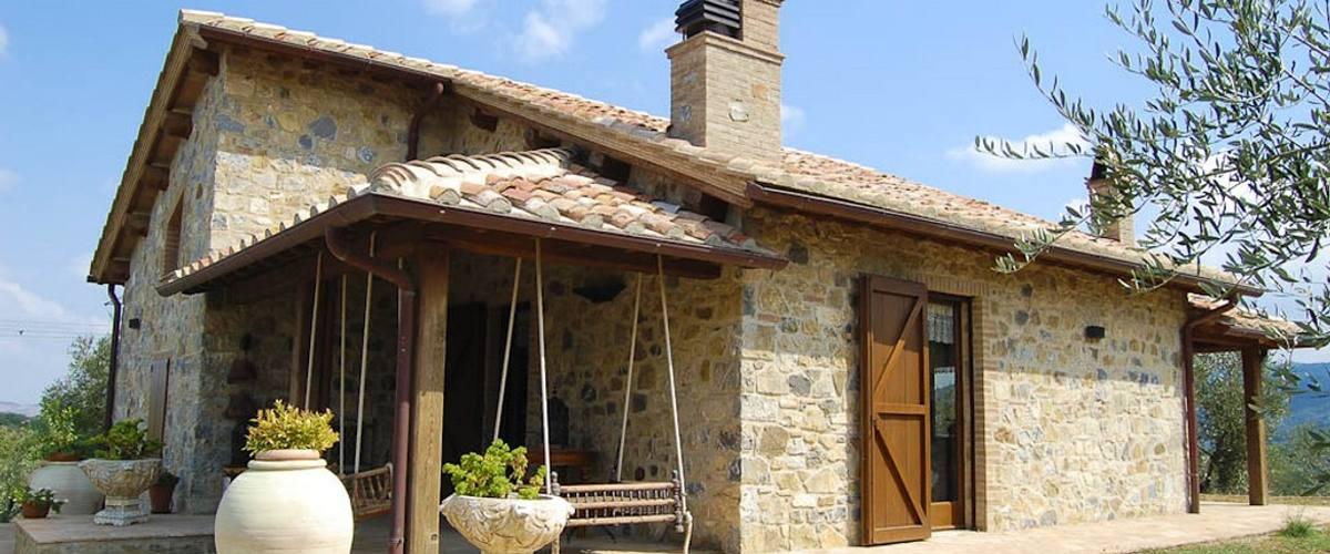 Vacation Rental Villa Corsini