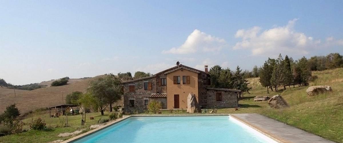 Vacation Rental Villa Collina