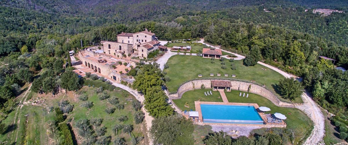 Vacation Rental Villa Aldina - 27 Guests