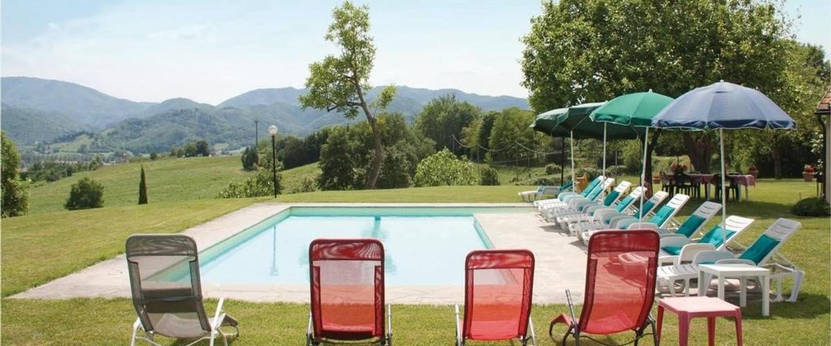 Vacation Rental Villa Mugellina
