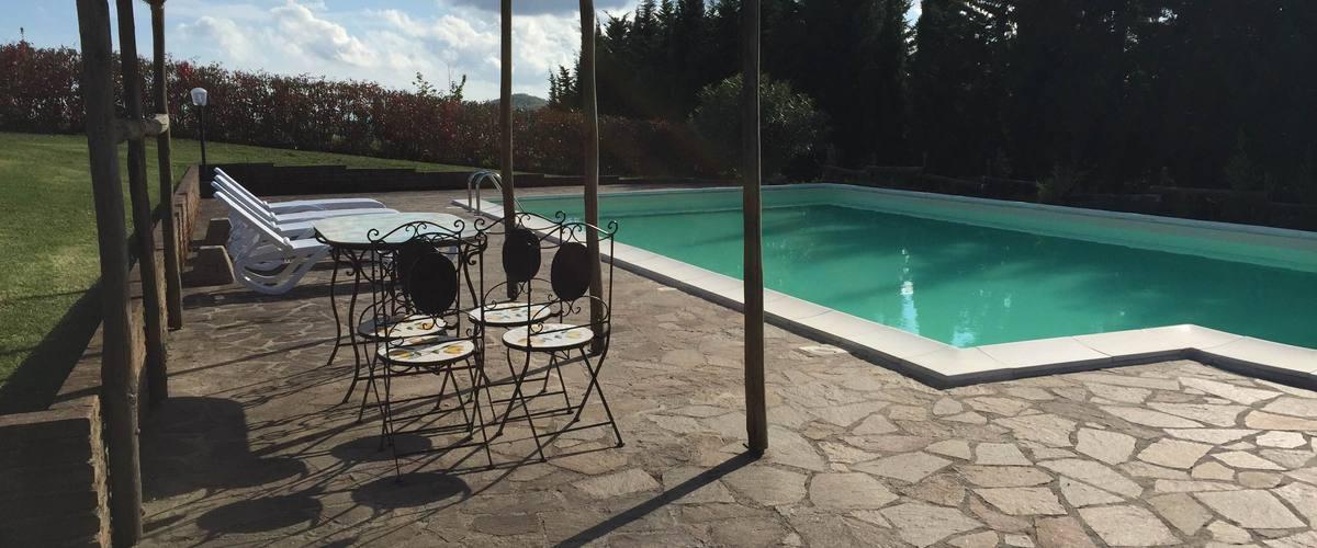 Vacation Rental Villa Caselli