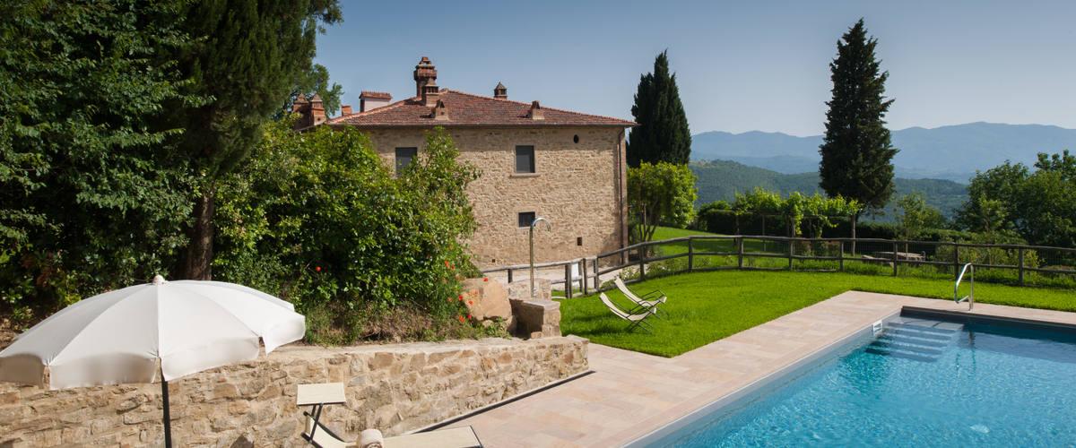 Vacation Rental Villa Ducese