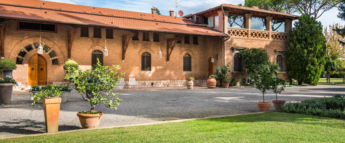Vacation Rental Villa Roselle