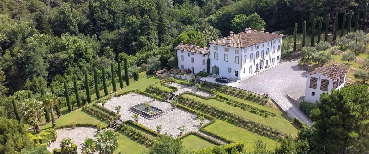 Vacation Rental Villa Musa 10 Guests