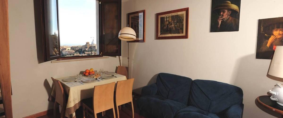 Vacation Rental Casa Siena