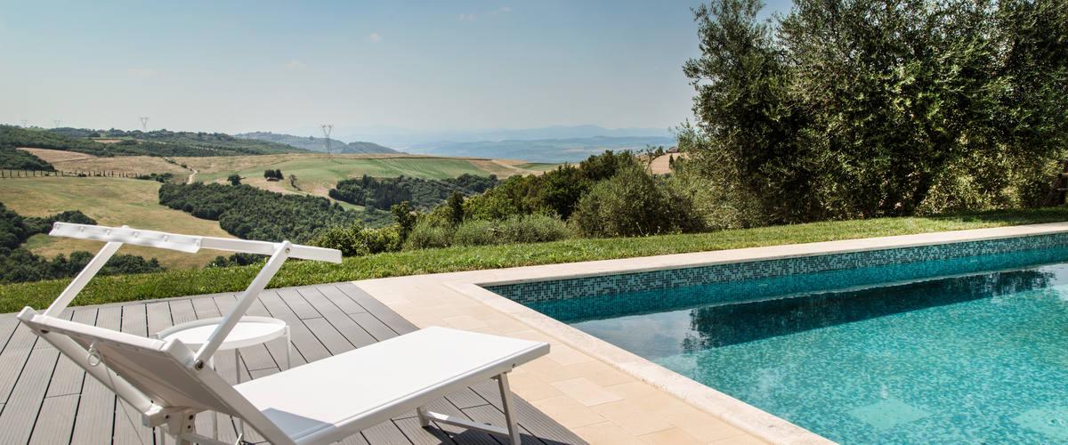 Vacation Rental Villa San Filippo
