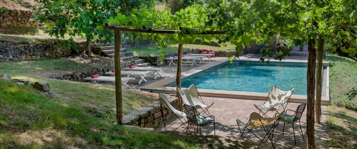 Vacation Rental Villa Bellavista