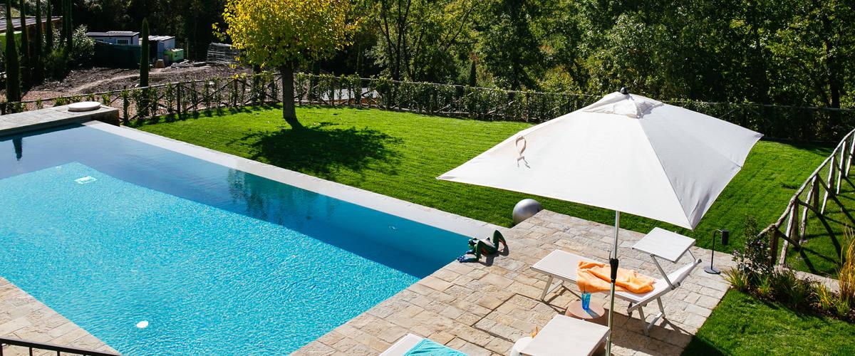 Vacation Rental Villa Radda