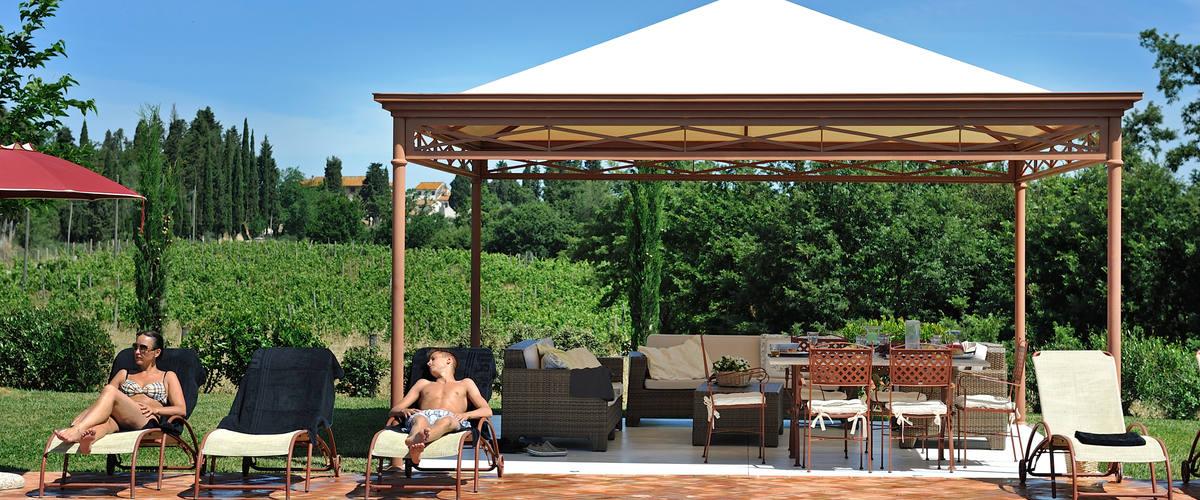 Vacation Rental Villa Monte