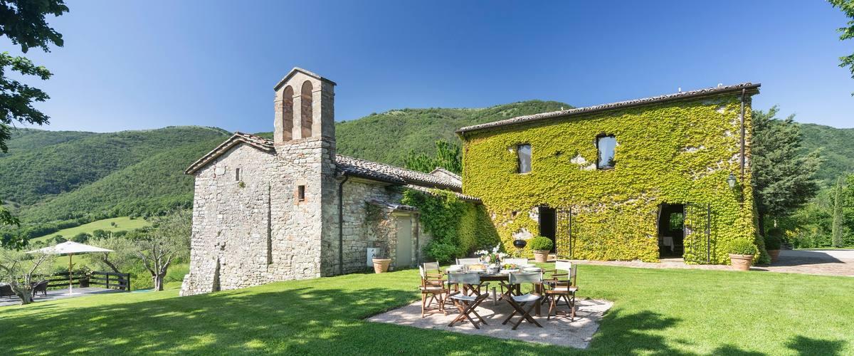 Vacation Rental Villa Maddalena