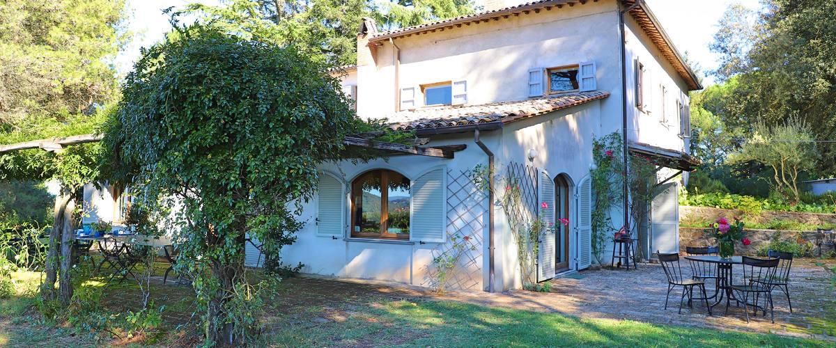 Vacation Rental Villa Cicala