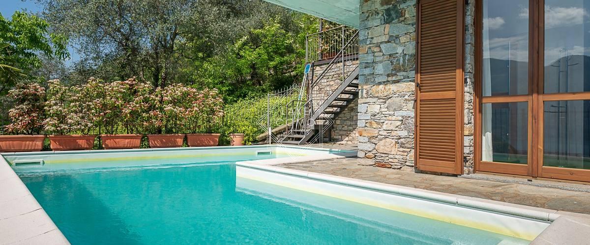 Vacation Rental Villa Degli Angeli