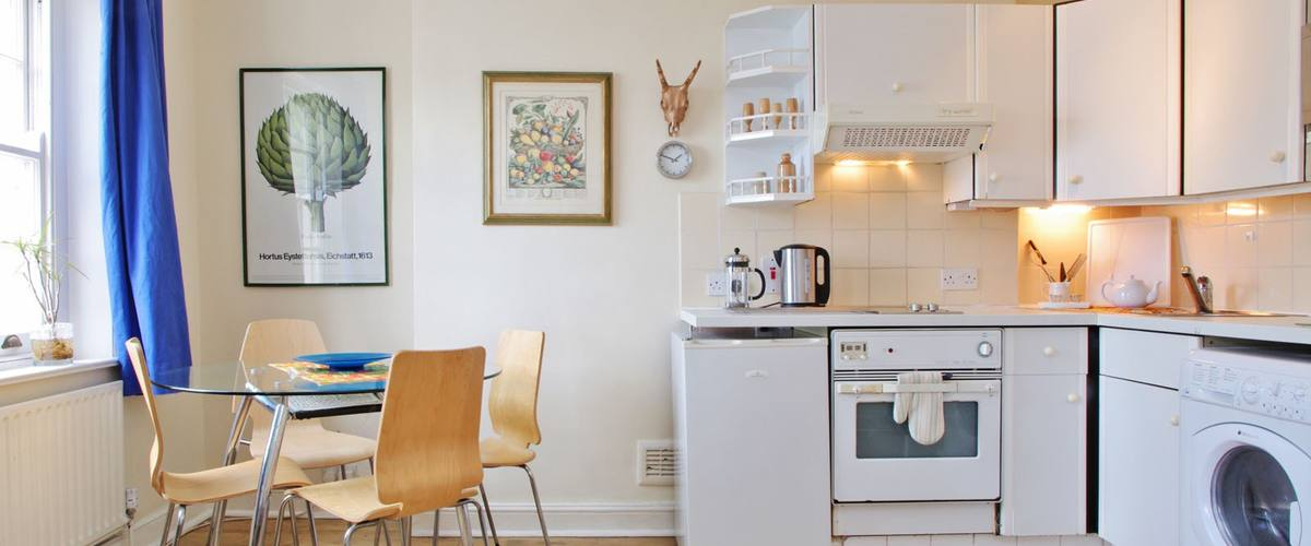 Vacation Rental Chepstow V Notting Hill W2