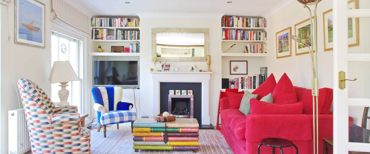 Vacation Rental Notting Hill Talbot W2