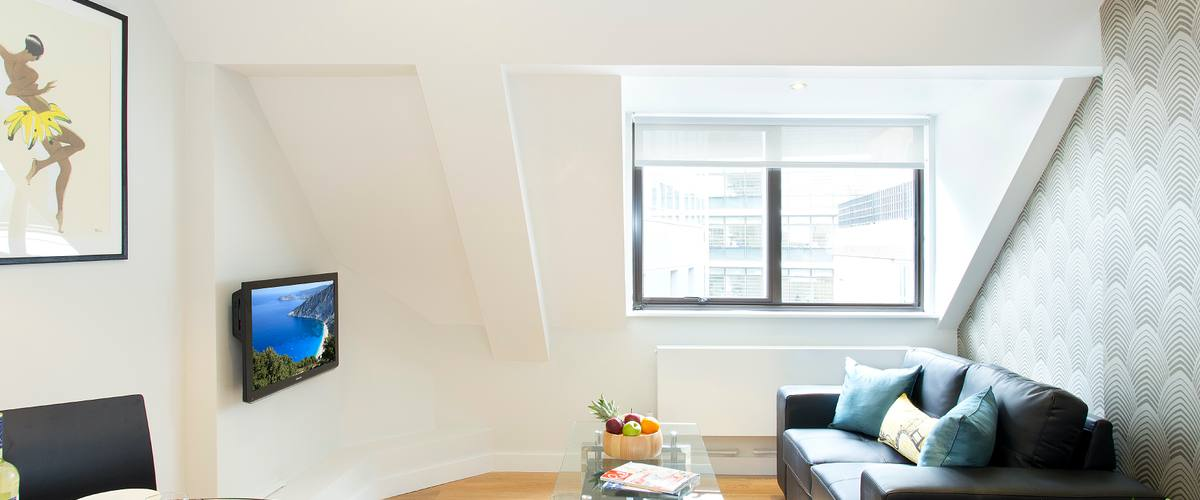 Vacation Rental Red Lion St Paul's EC4