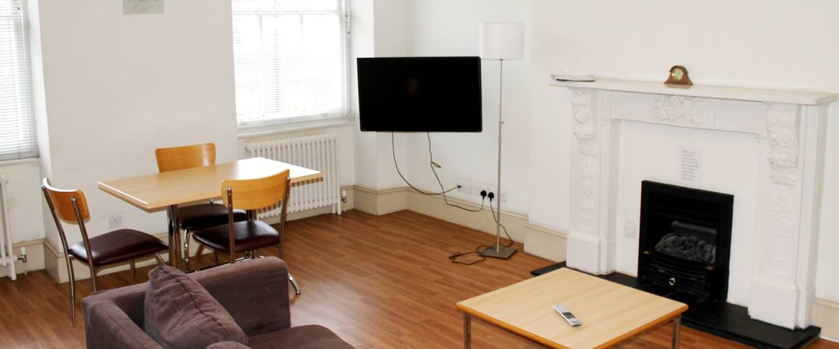 Vacation Rental Bedford I Bloomsbury WC1