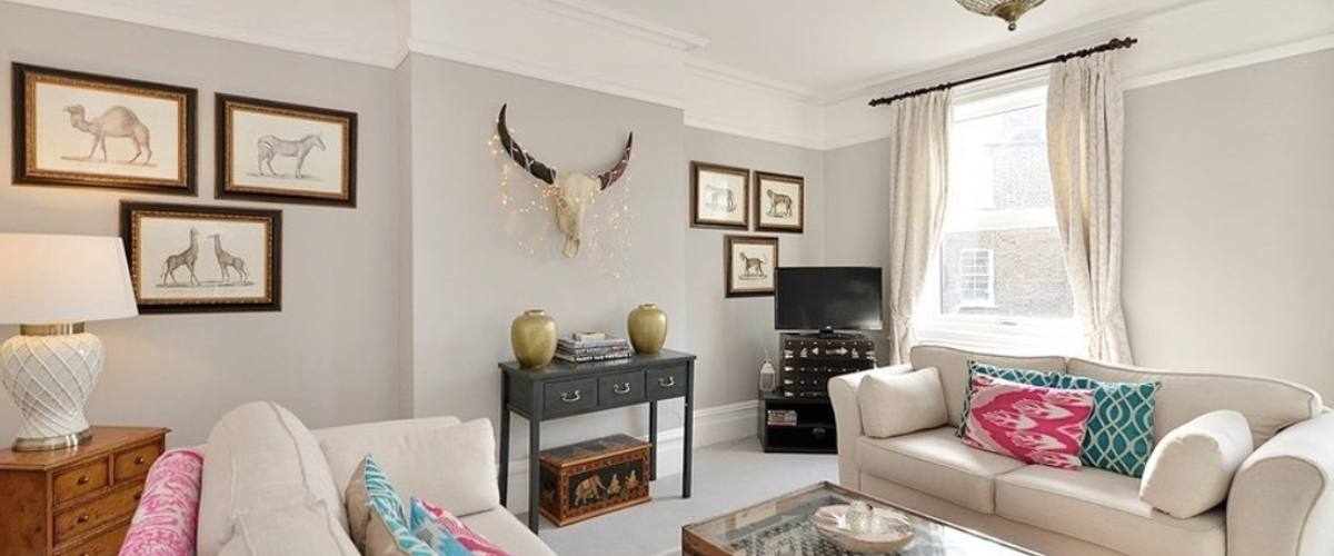 Vacation Rental Salisbury Fulham SW6