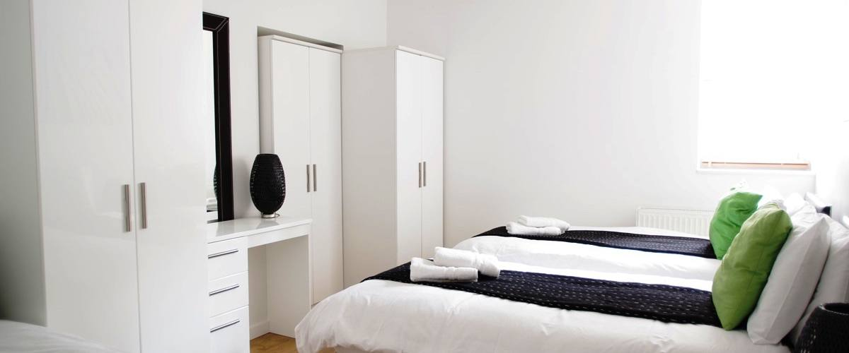Vacation Rental Modern Bloomsbury I WC1