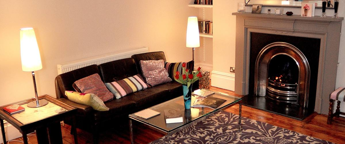 Vacation Rental Russell Bloomsbury WC1