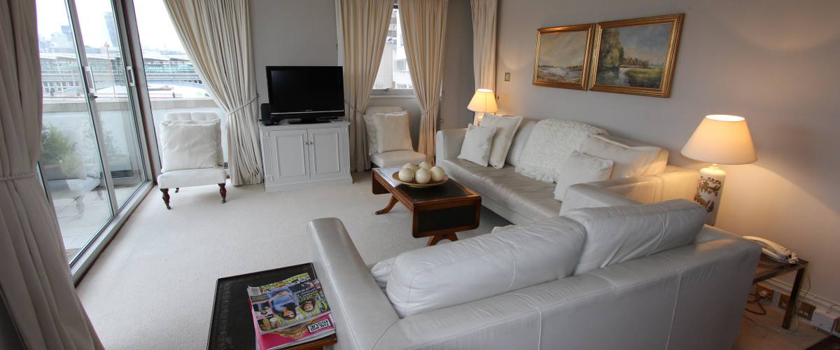 Vacation Rental Southwark Blackfriars SE1