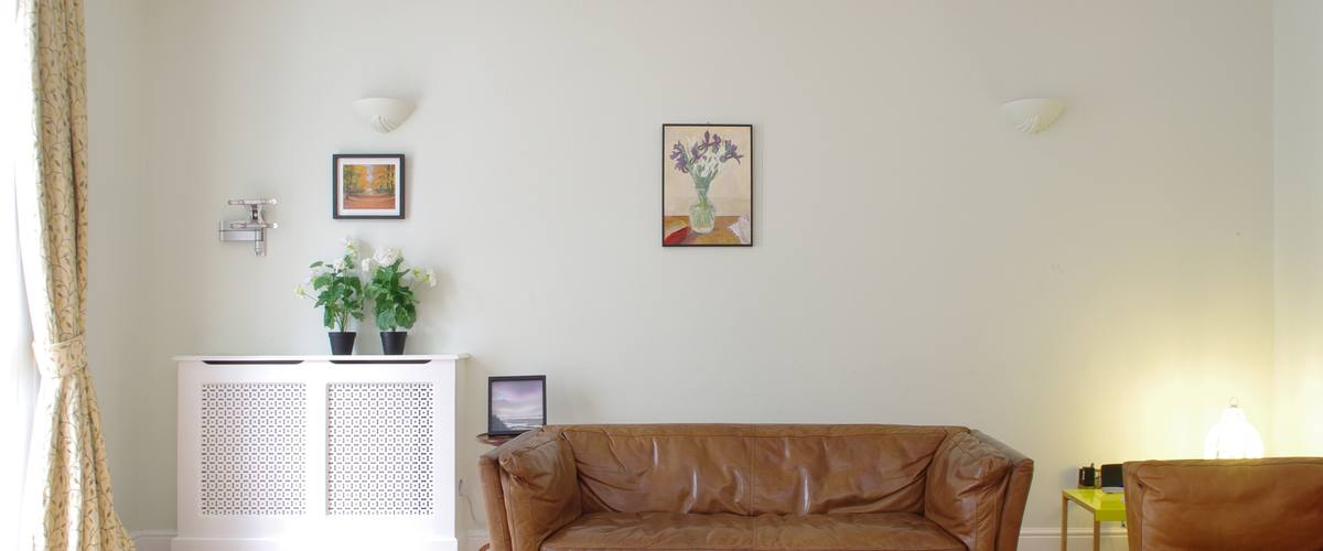 Vacation Rental Covent Garden Somerset WC2