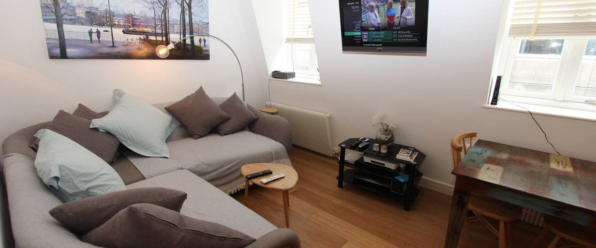 Vacation Rental Charing Cross Whitcomb WC2