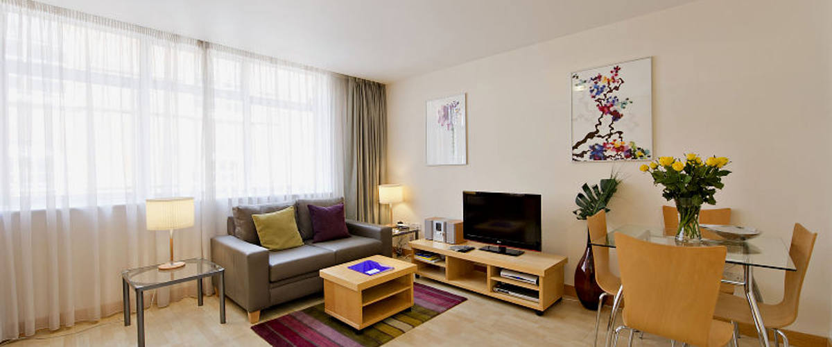 Vacation Rental St Christopher's Studio Marylebone W1