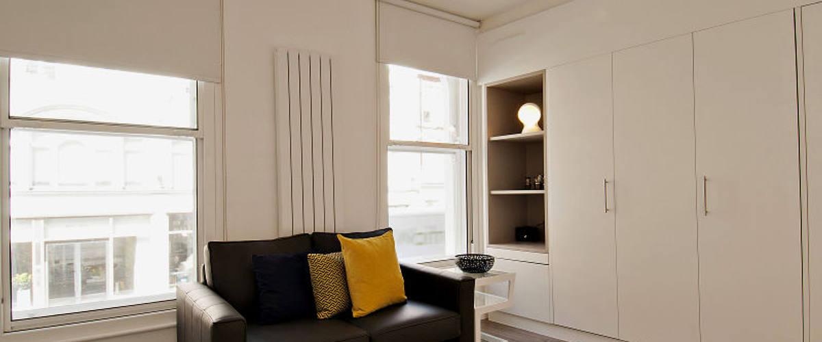 Vacation Rental Wigmore Premium Studio Marylebone W1