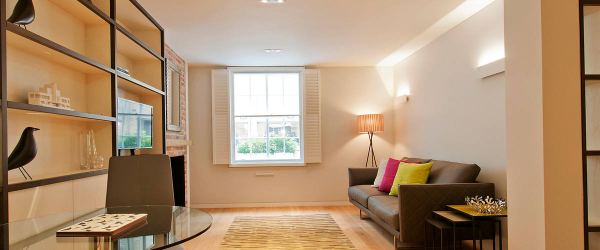 Vacation Rental Wigmore I Marylebone W1