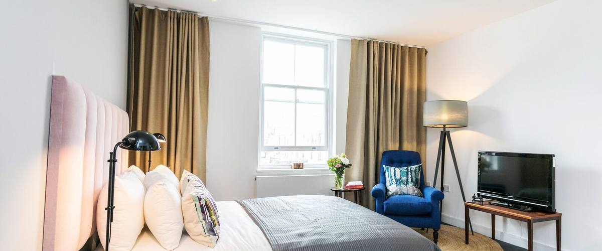 Vacation Rental West End St Martin's Studio WC2