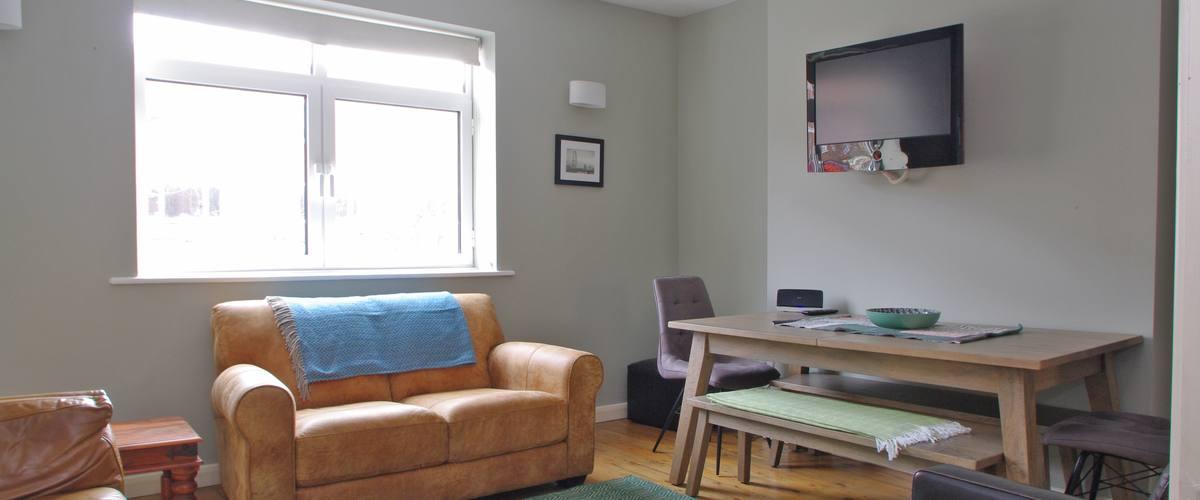 Vacation Rental Comfortable Waterloo Home SE1