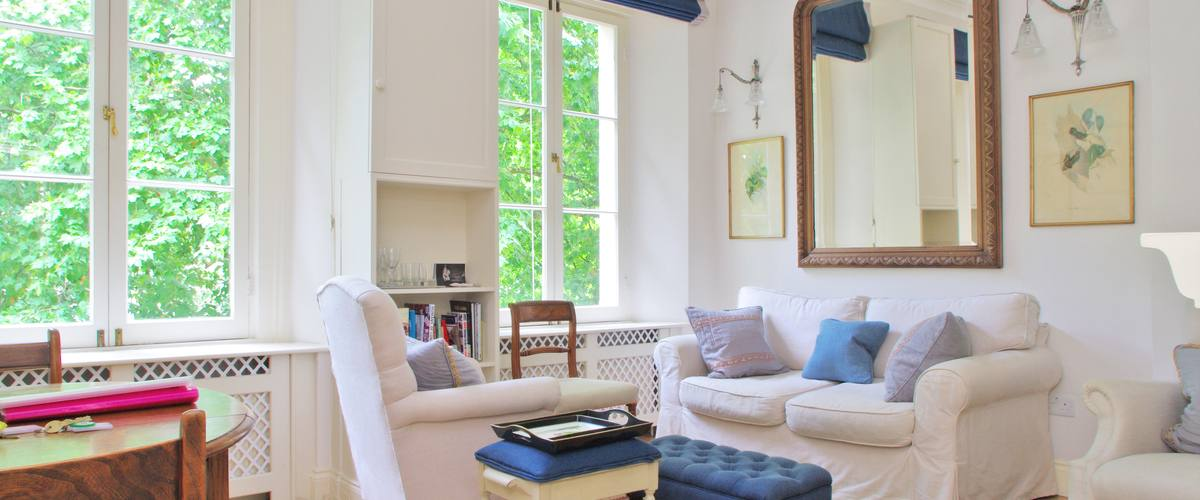 Vacation Rental Hyde Park Westbourne W2