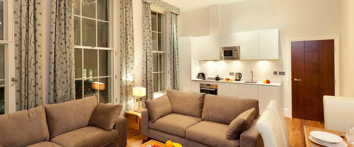 Vacation Rental Tavistock Place II WC1