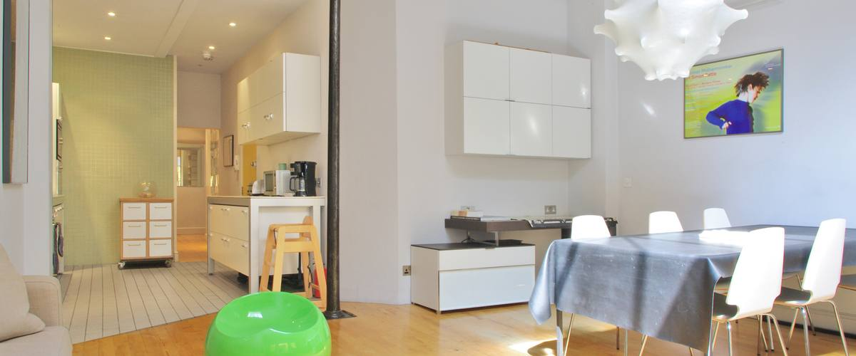Vacation Rental Covent Garden The Strand WC2