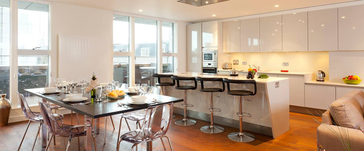 Vacation Rental St Martin's Covent Garden I WC2