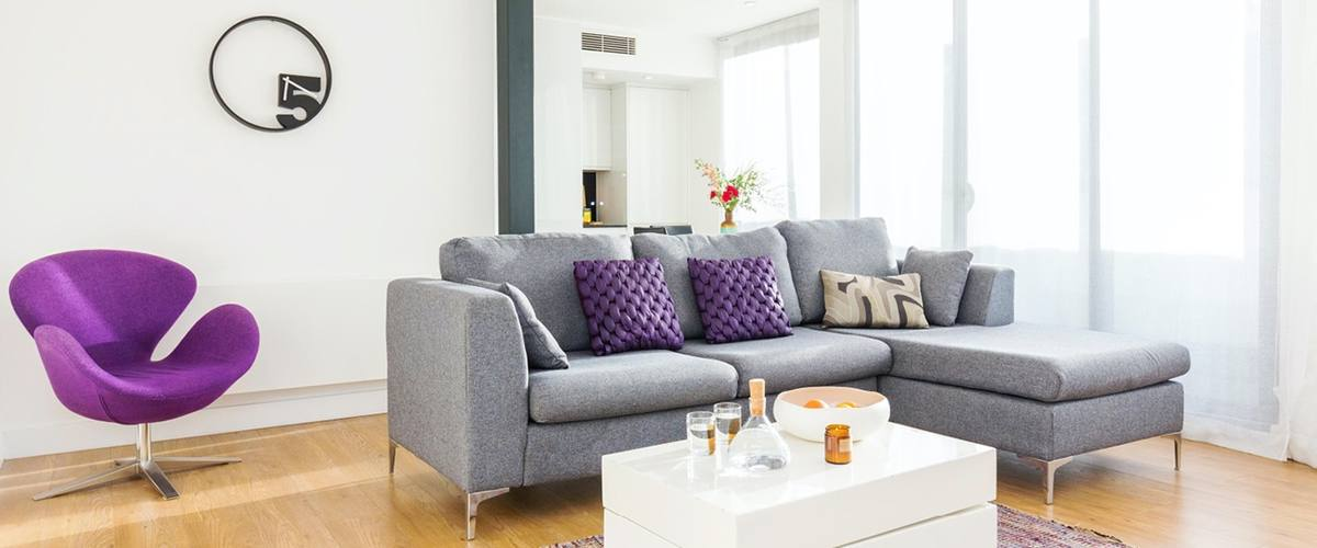 Vacation Rental Shoreditch Commercial Penthouse II E1