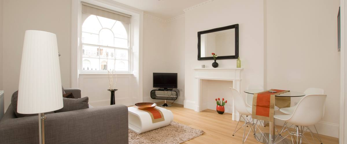 Vacation Rental Gloucester I Marylebone NW1