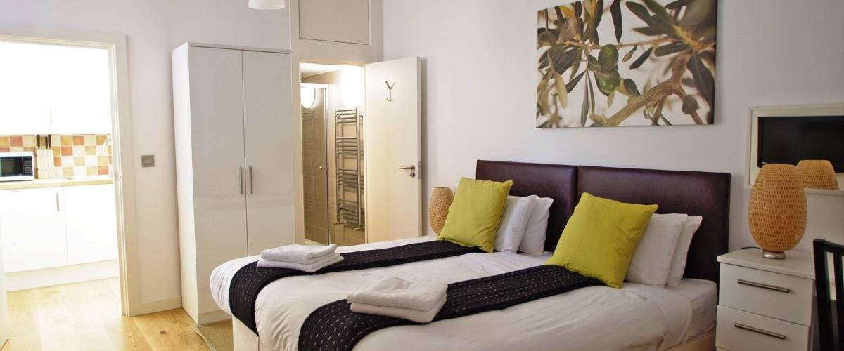 Vacation Rental Modern Bloomsbury V WC1