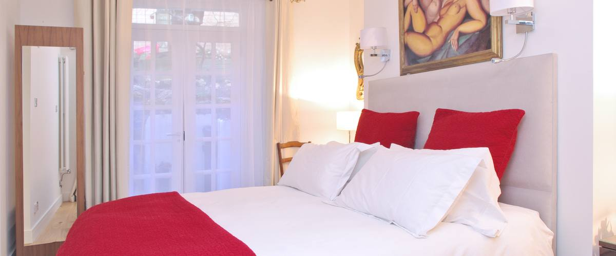 Vacation Rental Notting Hill Crescent W11