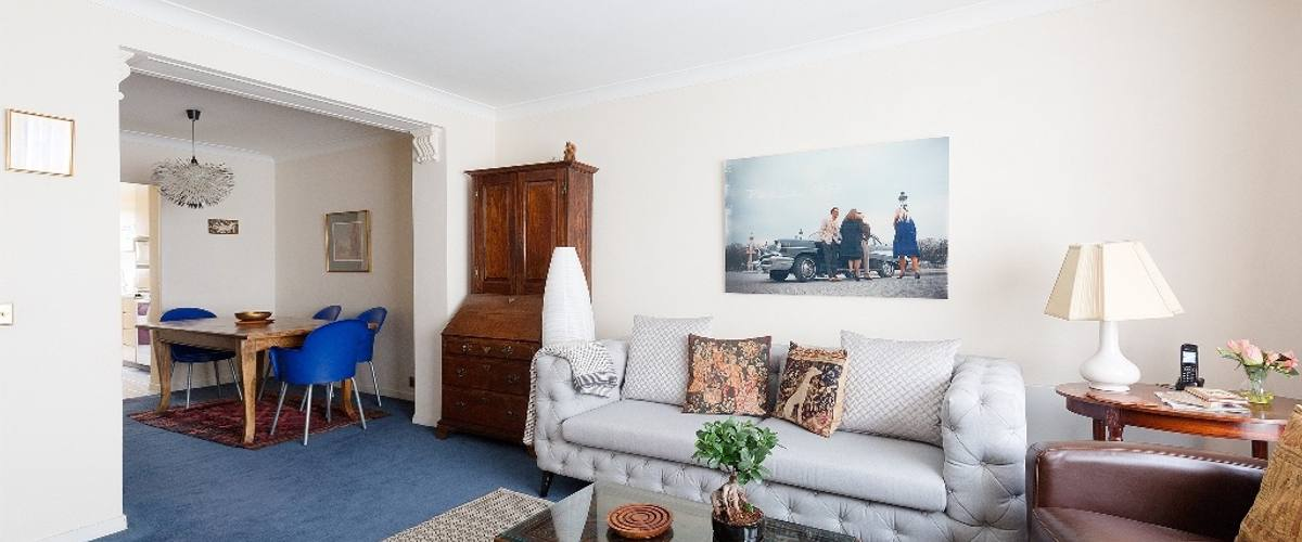 Vacation Rental Chesham Belgravia I SW1