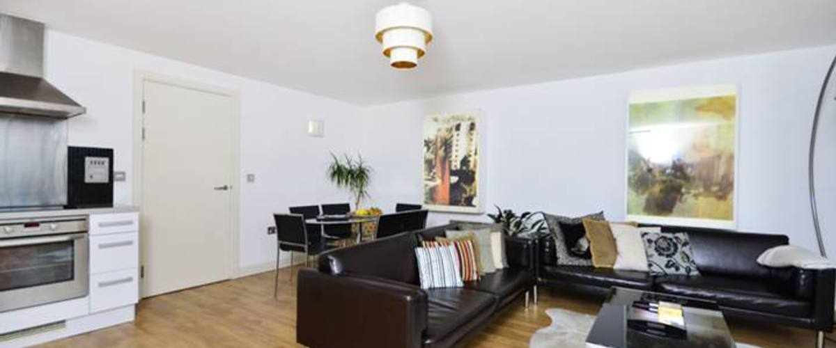 Vacation Rental Hoxton Canal  N1