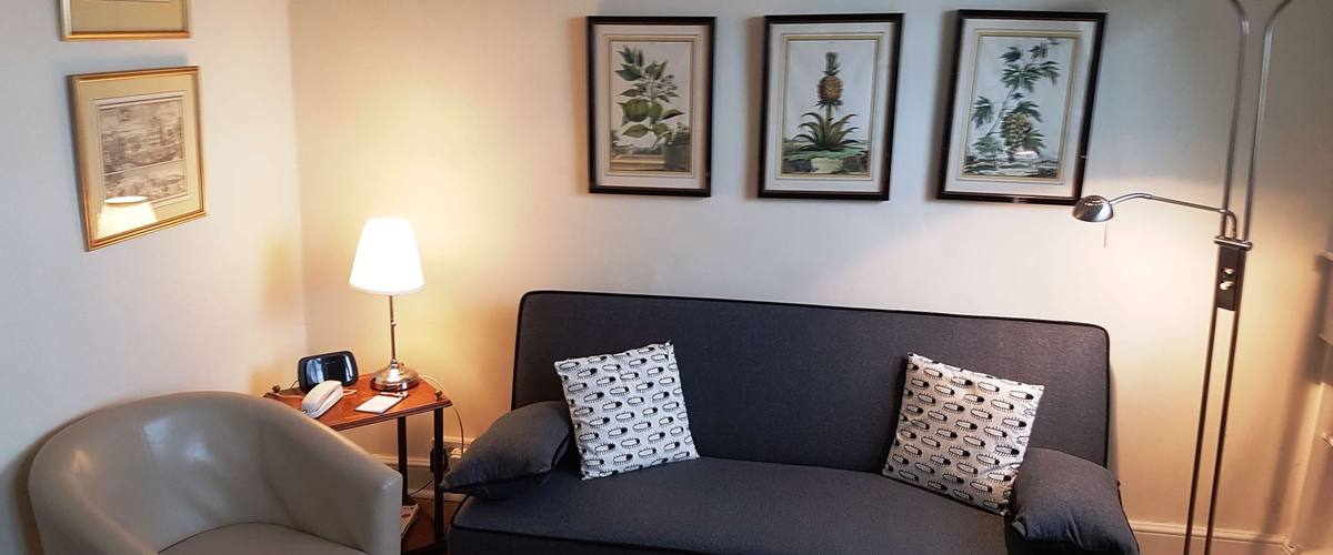 Vacation Rental Chepstow VI Notting Hill W2