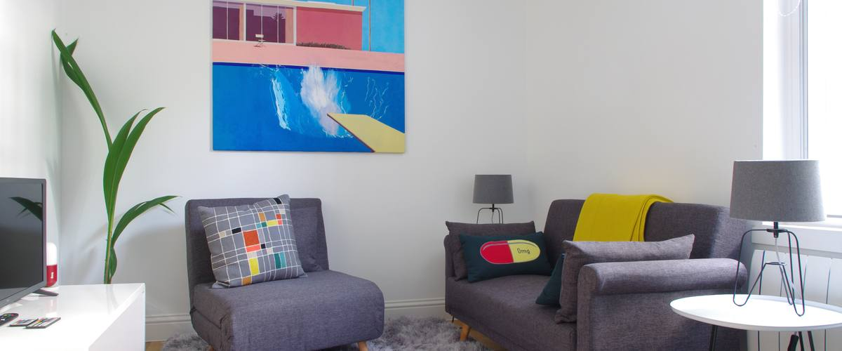 Vacation Rental Chelsea Hollywood SW10