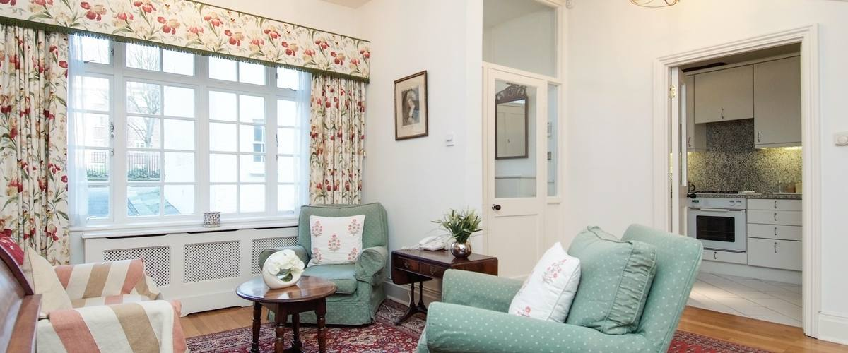Vacation Rental Pimlico Mews SW1