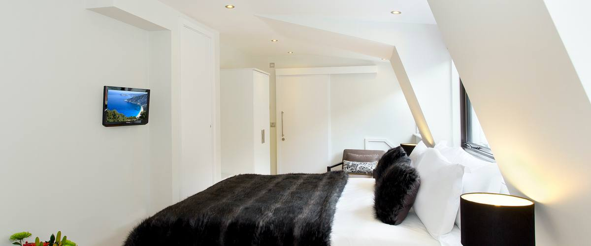 Vacation Rental Red Lion I St Paul's EC4