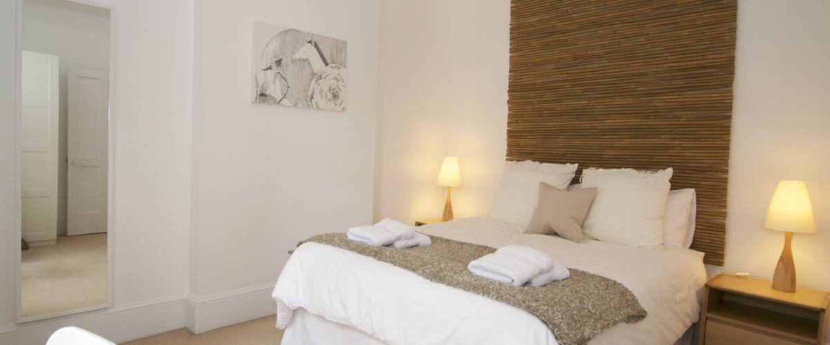 Vacation Rental Bloomsbury Gower III WC1