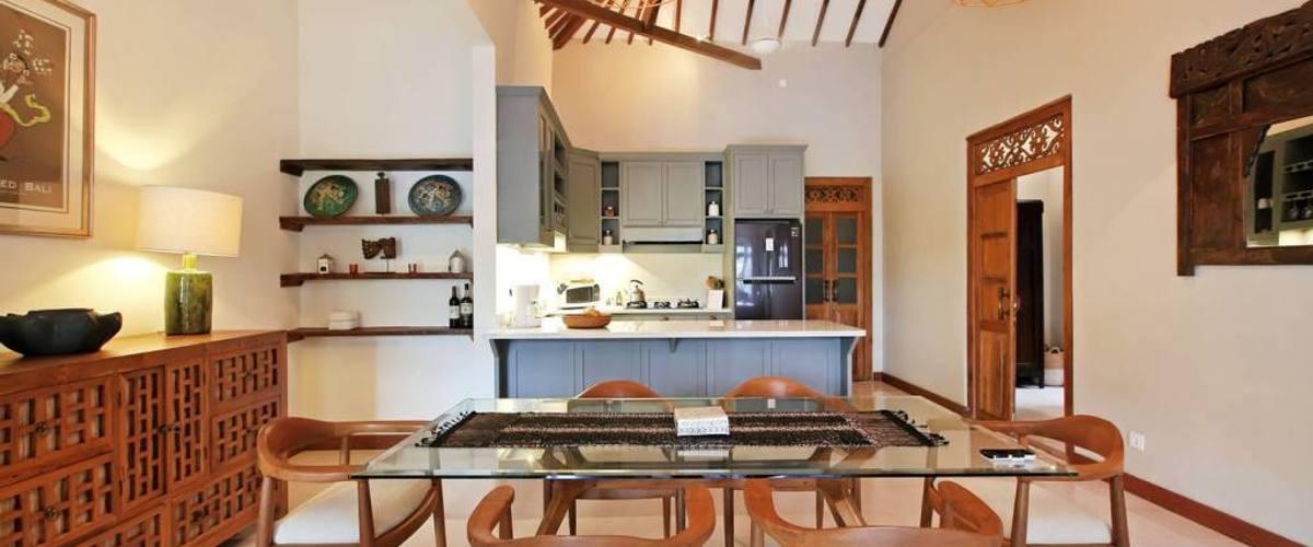 Vacation Rental Villa Matahari Terbit