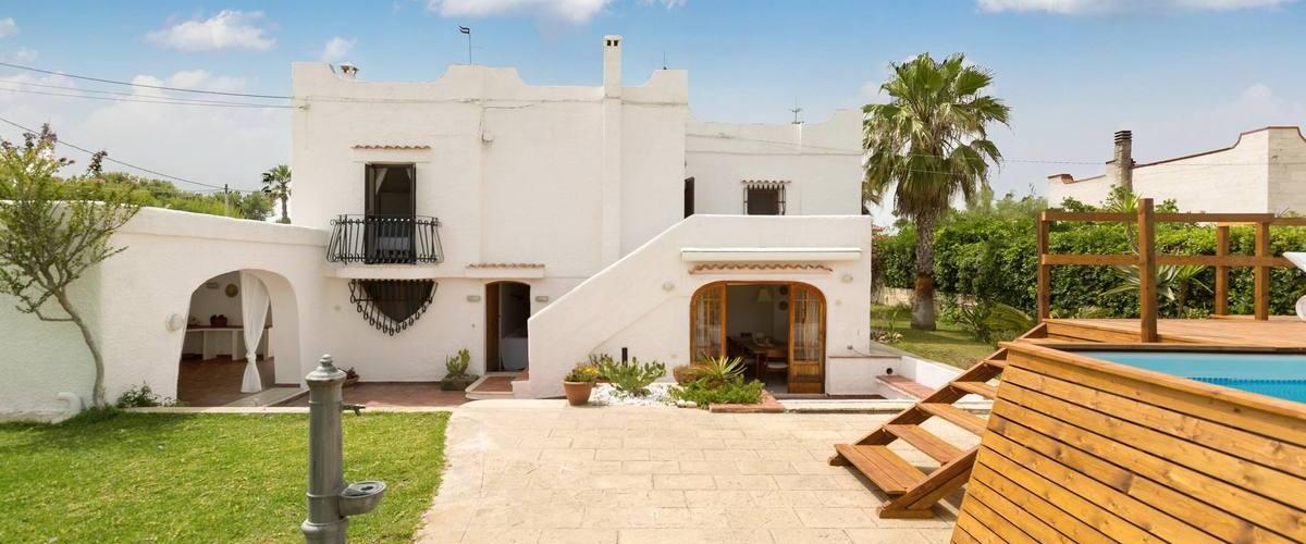 Vacation Rental Villa Tacco